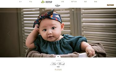 深圳珍藏童年儿童摄影