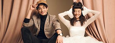 签约深圳纽兰视觉婚纱摄影