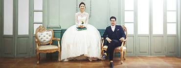 签约贵州省凯里市薇薇新娘婚纱摄影