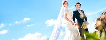 签约维纳斯婚纱摄影广州总店!